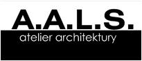 Ing. arch. LUBOŠ SEKAL A.A.L.S. – atelier architektury Logo